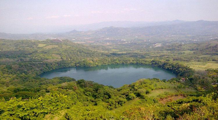 turismo cascadas lagos y cultura hotel la finca